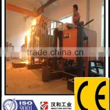 Coreless induction Melting Furnace                                                                         Quality Choice