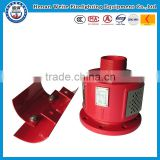 Stainless steel and Carbon steel PC8 foam <b>chamber</b> weite manufactur <b>Horizontal</b> type