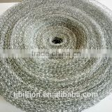 Wholesale alibaba express silver galvanized wire mesh products you can import from china