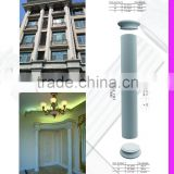 2016 High Quality polystyrene Crown Roman corinthian columns