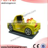 Funny Racing Car Kiddie Rides/hot sale game machine/interesting Coin operated kiddie rides