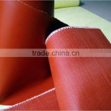 silicone coated fiberglass fabrics China quality supplier