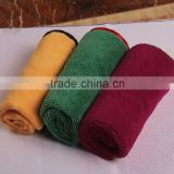China Supplier Cheap Microfiber Multi Color Custom Logo Hair Salon Towel Turben Twist Hair Towel