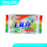 LIBY Household Coconut-Oil Whitening Laundry Soap
