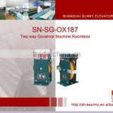 Digital speed governor,elevator over speed governor,elevator speed governor,speed governor ,SN-SG-OX187
