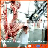 Turnkey Project Sheep Slaughter Line Abattoir Equipment Halal Style for Bovine Goat Lamb