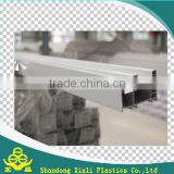 China famous Xinli brand ivory white PVC profile windows and doors in good quality good price