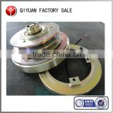 china supplier bus refrigeration units dc air conditioner compressor clutch 170mm 2B pulley