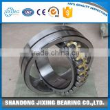 Spherical roller bearing 22309 used for marine gear box.45*100*36mm