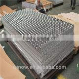 5 bars 5754 5052 aluminium diamond plate price is low