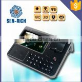 Smart Tablet POS Machine built-in Receipt Printer with Touch Screen,Payment