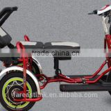 Foldable Electric Tricycle TCP