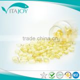 High quality herbal extract garlic oil softgel for immune function