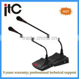 High integration digital desktop conference system table microphone