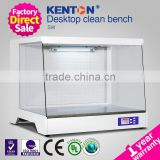 Mini Horizontal Laminar Air Flow Cabinet/Clean Bench/ Laminar Flow Hoods