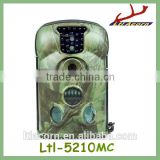 Trail Hunting Camera Photo Trap MMS SMS GPRS 12MP HD Wildlife Vedio Game Cameras with Black IR LEDs ltl acorn 6310m