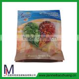 Vacuum Packing bags for fresh vegetable or fruit/plastic food grade bags/Nylon Packing Bag for frozen meat