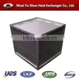 energy recovery fresh air ventilator