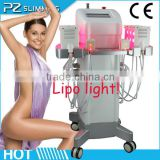 China famous medical laser instrument cold laser therapy machine sale
