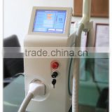Top quality Skin resurfacing Fractional erbium YAG 2940nm Laser