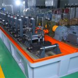 SS  pipe making machine