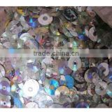 PC CD DVD SCRAPS