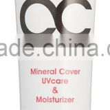 Medicated Color Controller UV 37 cc cream make up Made in Japan Collagen