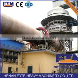 China Best Quality CE Approved Lime Rotary Kiln