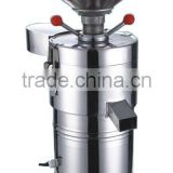commercial soya milk grinding factory electric portable soya milk machine