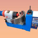 brake shoe riveting machine,brake lining riveting machine,orbital riveitng machine,horizontal riveting machine