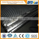 vibrating screen or grizzly wire screen crimped wire mesh