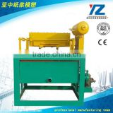 Small Paper Recycling Machine/Small Paper Egg Tray Making Machine/Small Paper Box Making Machine
