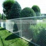 wire mesh fence manufacture made in China factory /low price and high quality chain link fence