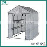 Custom tansparent greenhouse tent