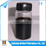 Manufacture excellent transmittance electrode material expandable graphite powder