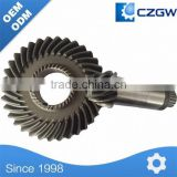 OEM&ODM Non standard-Chemical Machinery Parts-Bevel gear