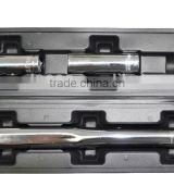 "ST-090503 Ningbo Stanford Cr-V 1/2"" Torque Wrench Ratchet wrench set with two sockets"