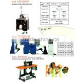 Ultrasonic Equipments