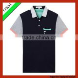 100% cotton polo t-shirt, polo shirt men wholesale,couple polo shirt