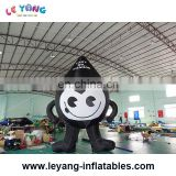 Customized Inflatable Cartoon /Inflatable Cartoon Toy
