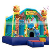 inflatable toys, inflatable party jumper, cheap bouncer d096