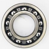 17*40*12mm Full Range Deep Groove Ball Bearing Vehicle