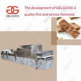 Advanced Technology Protein Bar Making Machine Supplier in China