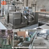 Peanut Grinder Machine For Peanut Butter Small Stainless Steel peanut butter Processing