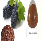 Grape seed extract,PLANT EXTRACT,Solvent Extraction