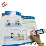 Scan Dictionary Translation Pen Touch Screen Multilingual Learning Machine OCR Scanner Pen