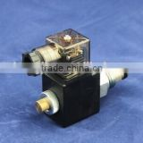 hydraulic electric valve,cartridge solenoid release valve,SCV-012DC