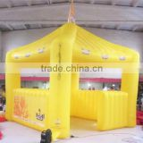 2016 outdoor event inflatable kiosk tent,inflatable kiosk display,inflatable kiosks advertising tent