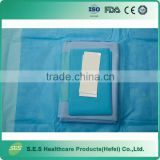 Arthroscopy pack/Medical pack / Disposable Sterile pack Surgical pack