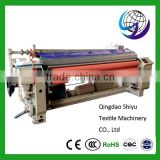 low wastage used weaving looms water jet loom with high density SY851